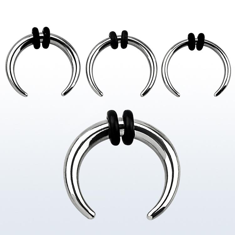 Septum / Buffalo Töjning med O-ringar
