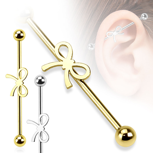 Industrial Barbell - Rosett