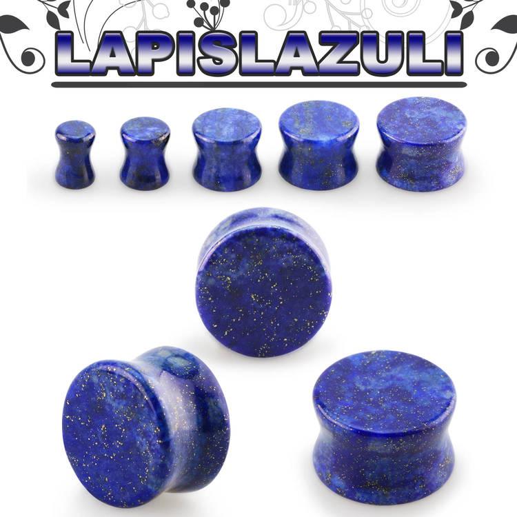 Stenplugg Lapis Lazuli
