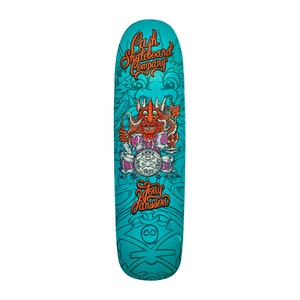 "Cash Skateboards-""Tony Jansson"" Colour"