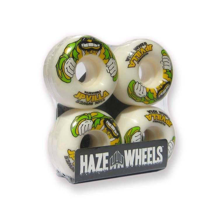 "Haze Wheels-""VILLA 10YRS SERIES"""