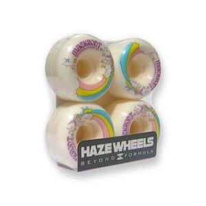 "Haze Wheels-"" MACKRODT 10YRS SERIES"""