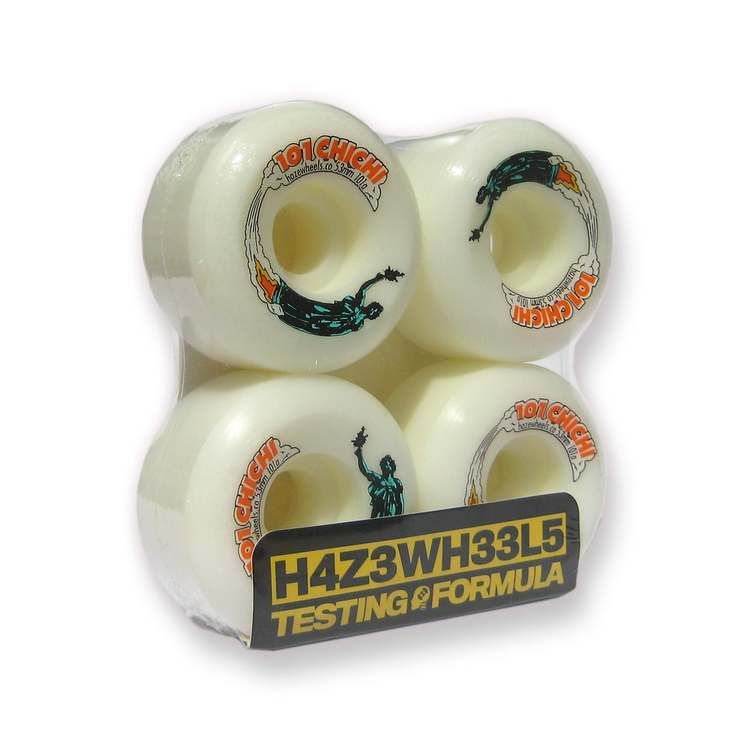 "Haze Wheels"" 101CHICHI"