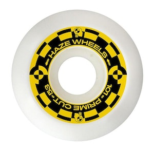 "Haze Wheels-""Prime Cut II"""