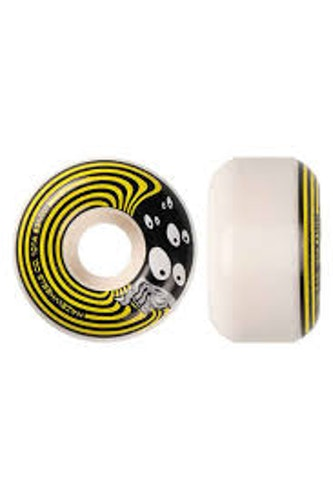 "Haze Wheels 53mm ""Sneak Wheels"""