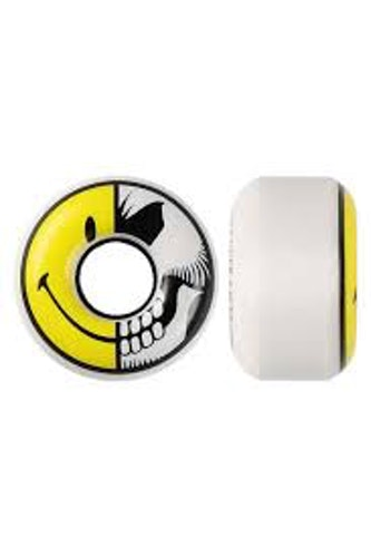 "Haze Wheels 55mm ""Ultra Acid"""