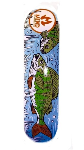 "Mind Skateboards ""Bass"""
