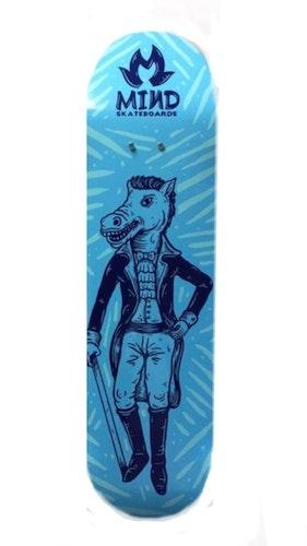 """Mind Skateboards """"Horse"""""""