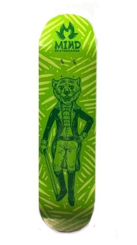 """Mind Skateboards """"Tiger"""""""