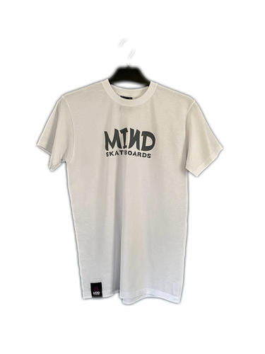 "Mind Skateboards ""Chest Script Tee"""