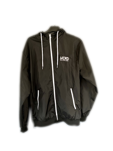 "Mind Skateboards ""Wind Jacket"""
