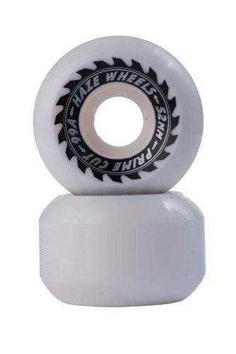 "Haze Wheels 52mm ""Prime Cut"""