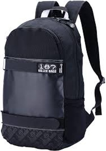187 Killer Pads - Standard Issue Back Pack