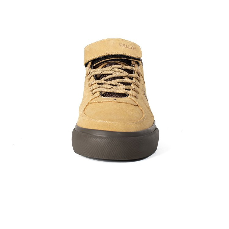 FALLEN - TREMONT (MID) x RDS - TAN /CHOCOLATE (Water Resistant)