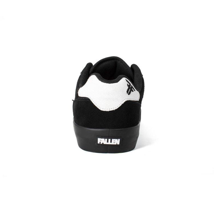 FALLEN - THE GOAT - BLACK / WHITE