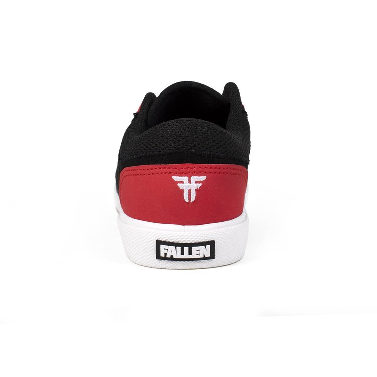 FALLEN - PATRIOT KIDS - BLACK/RED/WHITE
