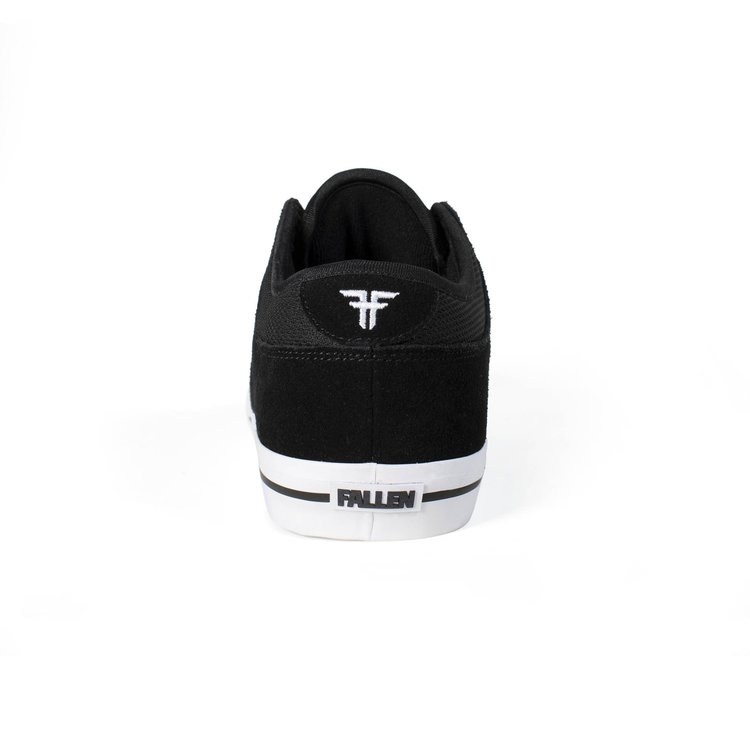FALLEN - CHRIS COLE - THE RIPPER II BLACK/WHITE