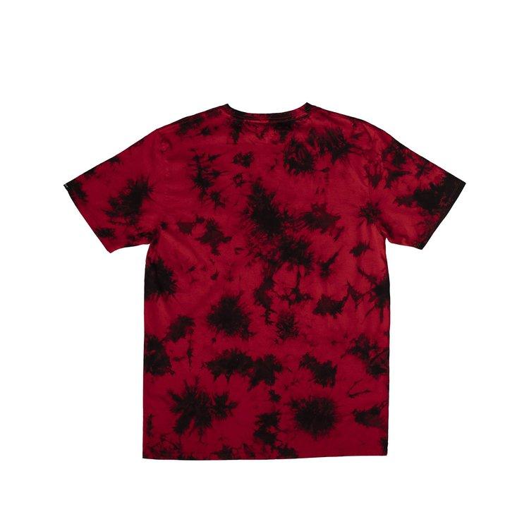 FALLEN - ACID Tee - RED / BLACK