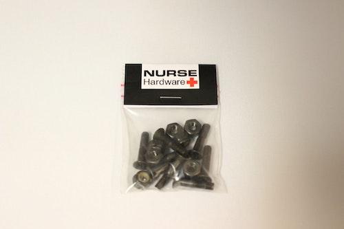 Nurse skruvar