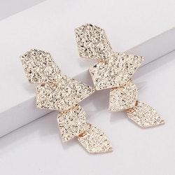 Chika earrings rose