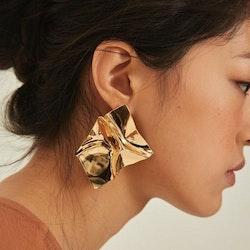 Milla Earrings silver