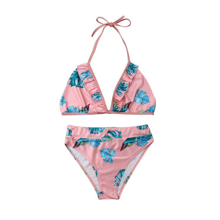Swimwear cute Celine