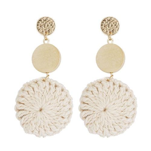 Julia summer earrings