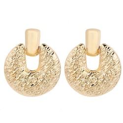 Zoe earring gold