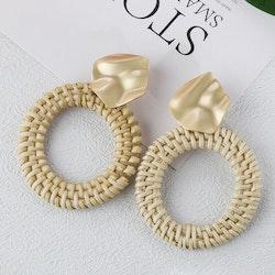 Emilia summer earrings