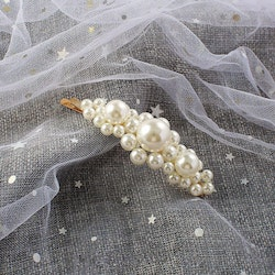 1 Pcs pearl hair pins