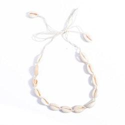 Bohemian Sea Shell necklace/bracelet