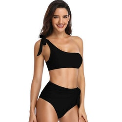 Rebecca bikini black