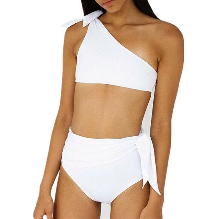 Rebecca bikini white