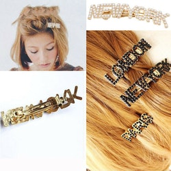 Hair clip London