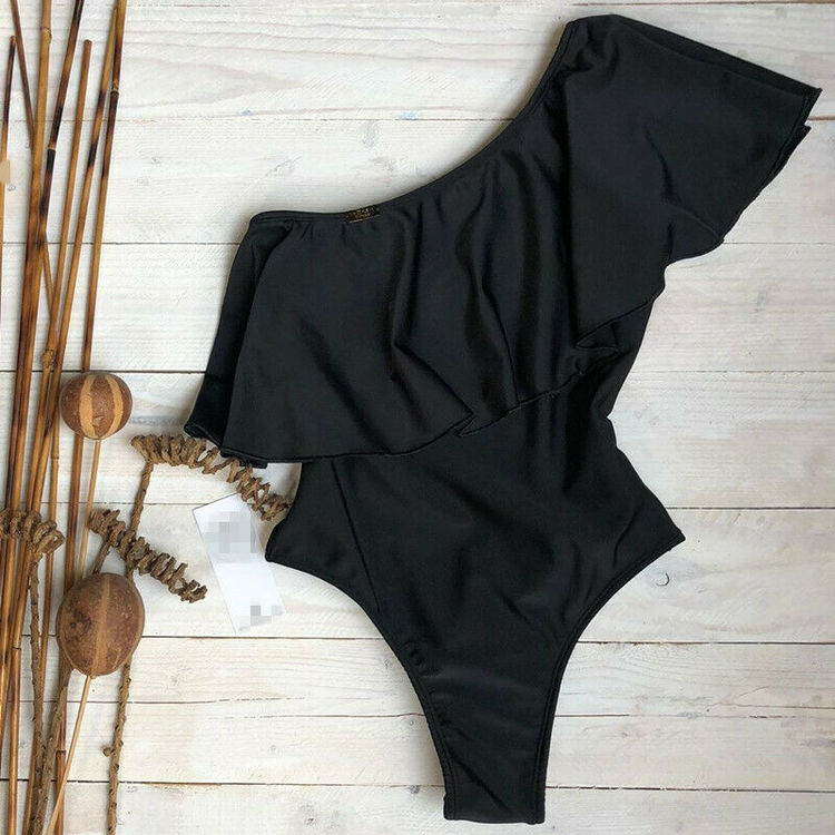 Livia simsuit black