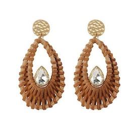 Hannah earrings