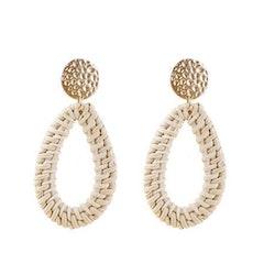 Emily summer earrings