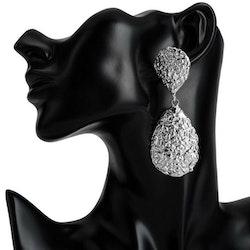Afrodite earrings silver