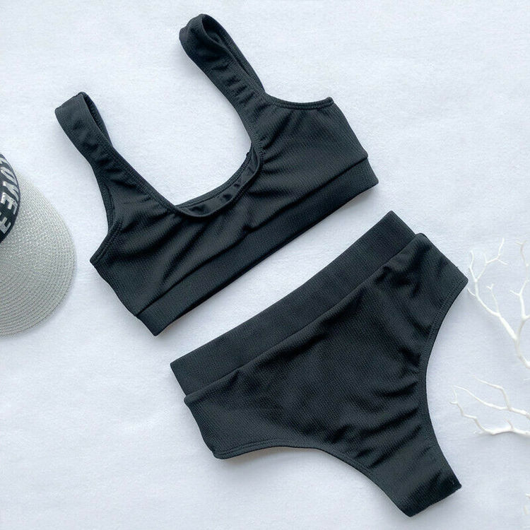 Brianna bikini