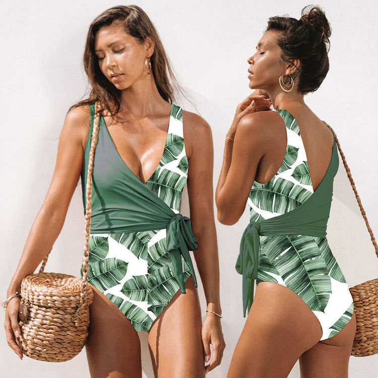 Julia swimsuit