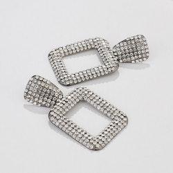 Joanna earrings silver