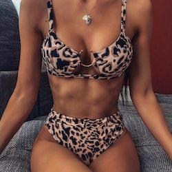 Ibiza bikini leo