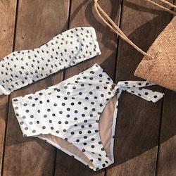 Novah bandeau bikini
