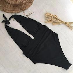 Natacha swimsuit black