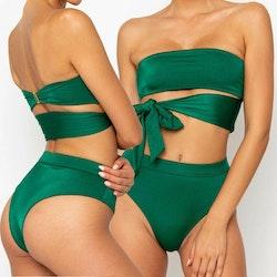 Ines bikini Green