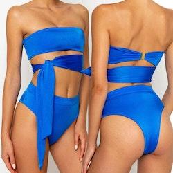 Ines Bikini Blue