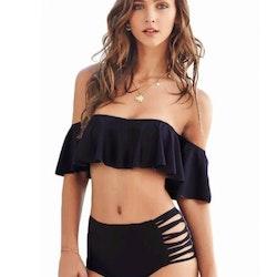 Ruth bikini black