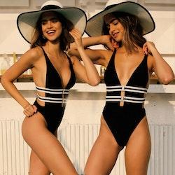Mirabelle swimsuit