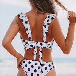 Jessi dot bikini