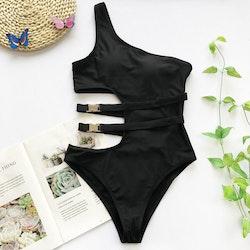 Avery Swimsuit black